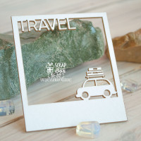 Чипборд слайд Travel Hr-117